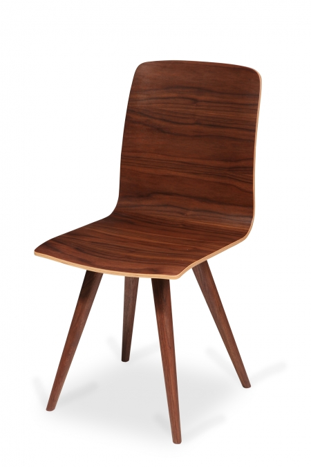 GATTA CHAIR wholly wooden