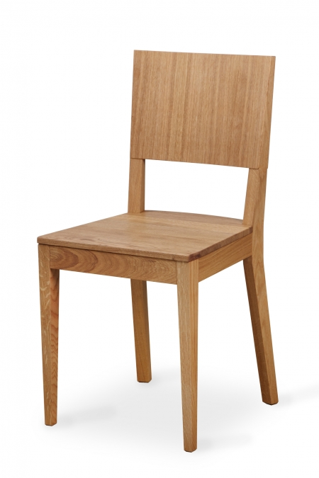 EDITA with wooden seat