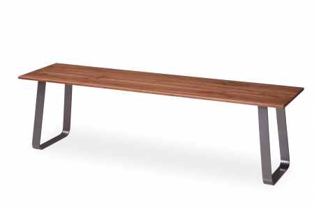 ASPECTA BENCH solid wood
