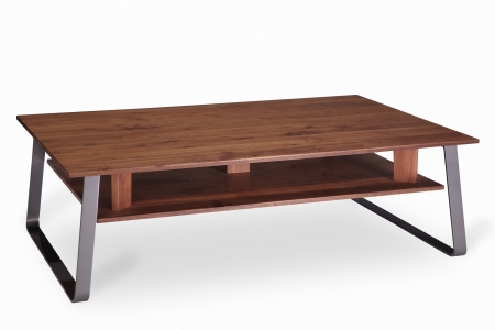 ASPECTA COFFEE TABLE WITH SHELF