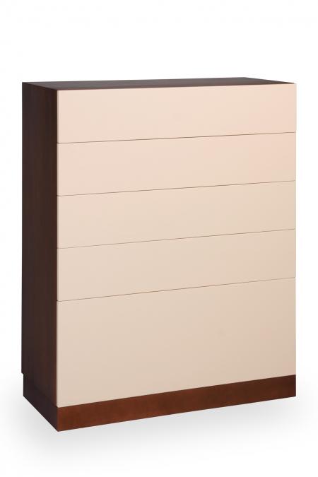 EDITA chest of drawers