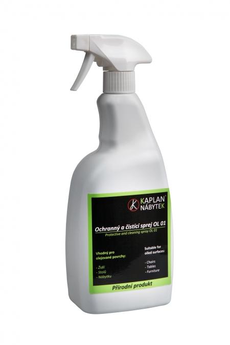 Cleaning spray OL 1