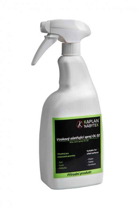 Wax spray OL 2
