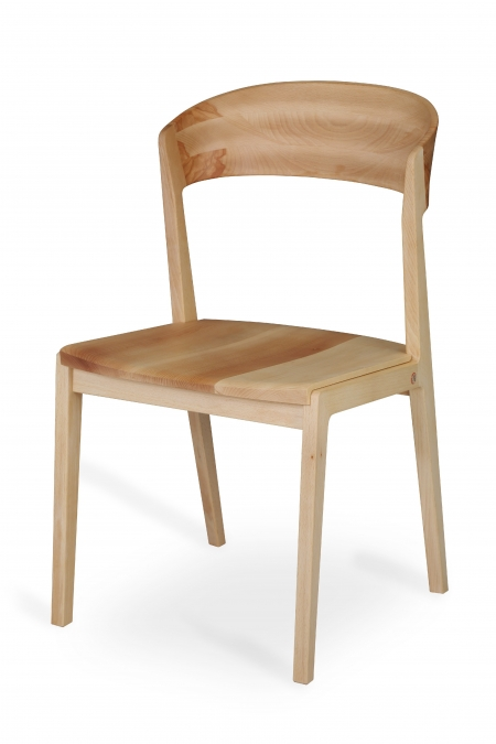 ANCORA CHAIR WHOLLY WOODEN