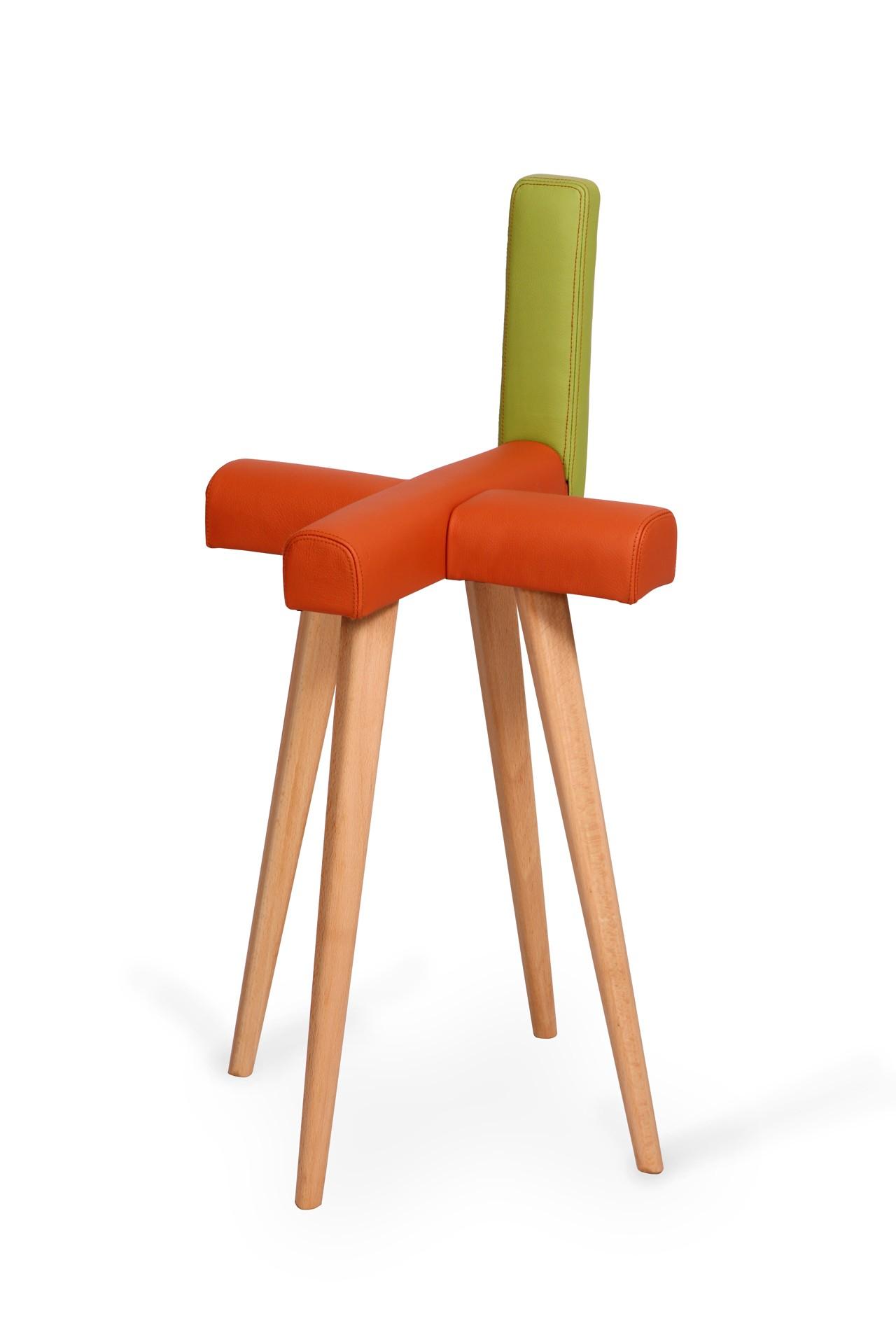 BALANZA bar stool