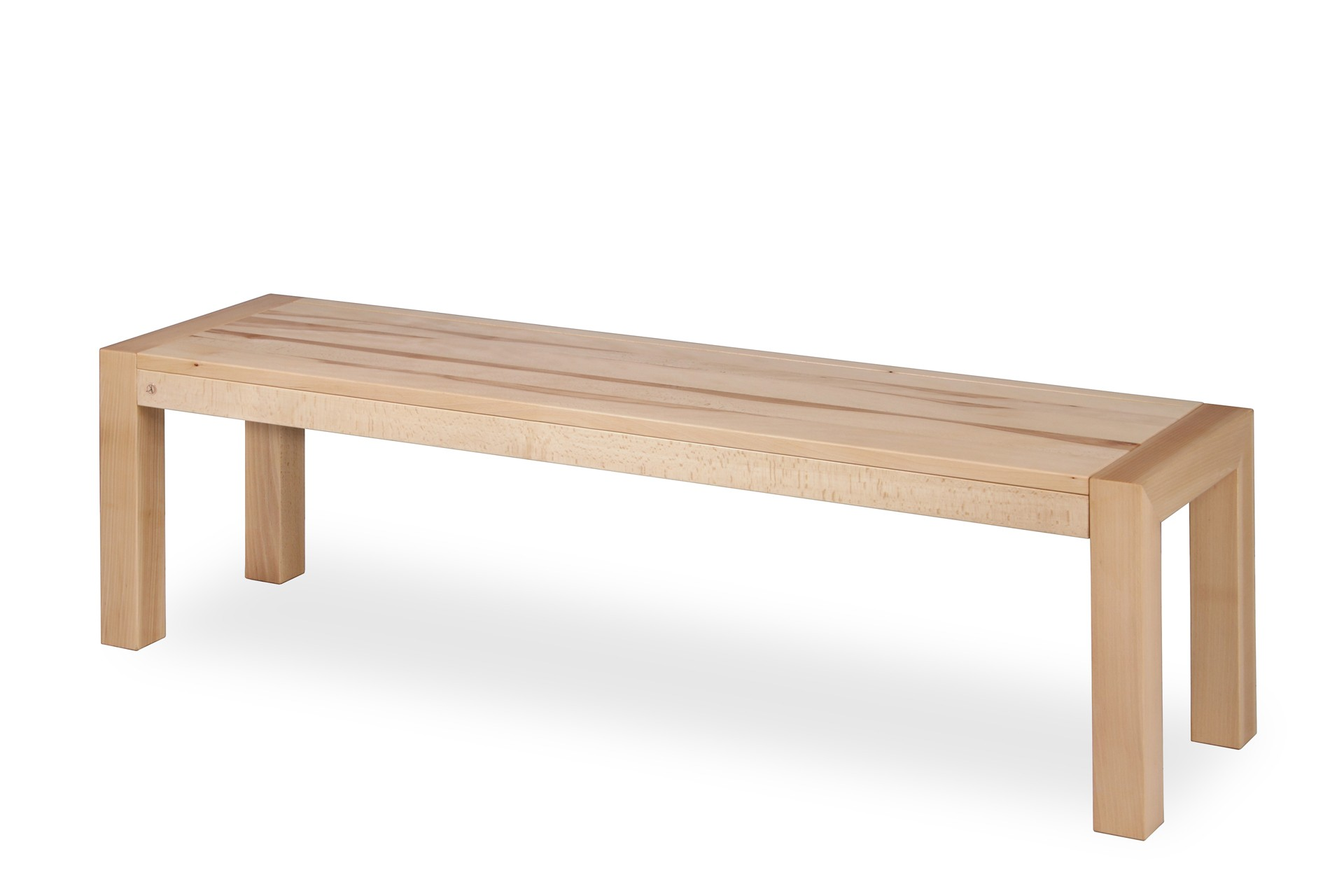 LIBRA BENCH wholly wooden