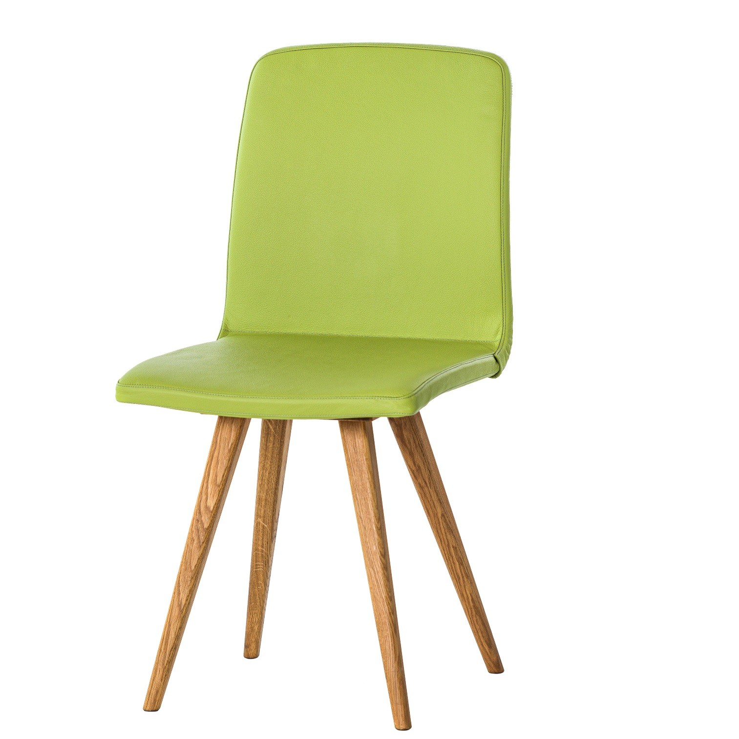 GATTA CHAIR wholly upholstered