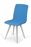 GATTA BIANCA CHAIR wholly upholstered
