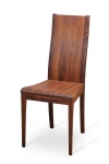 ARCA CHAIR WHOLLY WOODEN