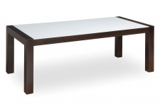 EDITA CRISTALLO COFFEE TABLE