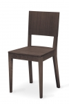 EDITA CHAIR WHOLLY WOODEN